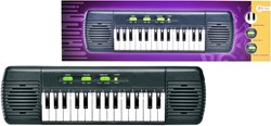 Keyboard 29 toetsen electronisch (Exclusief Batterijen)