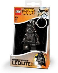 Star Wars Lego LED Lite Sleutelhanger Darth Vader