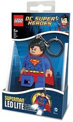Lego DC Comics Super Heroes Mini LED-zak