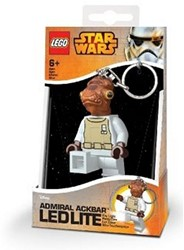 Lego Star Wars Mini LED-zaklamp met sleu