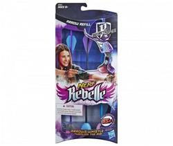 Nerf Rebbele Arrow Refill 16x31cm