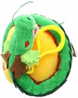 Dragonball Z Pluche Bagclip Shenron 9cm-3