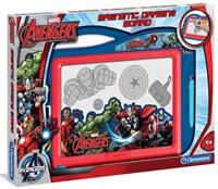 Marvel Avengers magnetisch tekenbord 34x47cm