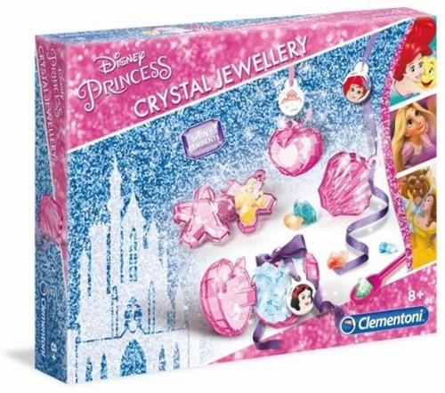 Disney Princess Crystal Jewellery 23x29cm (UK-ES-PT-PL)