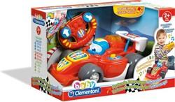 Clementoni RC Deen de Raceauto (FR+NL) 21x33cm