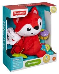 Fisher Price Activity Fox 22x27cm