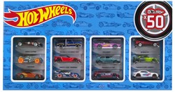 3d268a93c30413 Hot Wheels Die cast voertuigen 1:64 groot assortiment