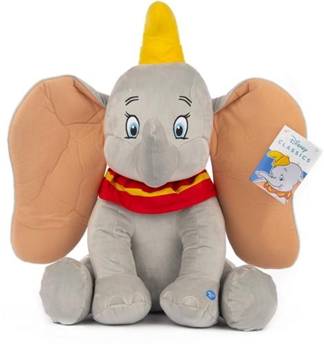 Disney Puche Dumbo met geluid 48cm