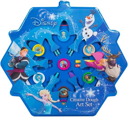 Disney Frozen Creative Dough Art Case 47cm