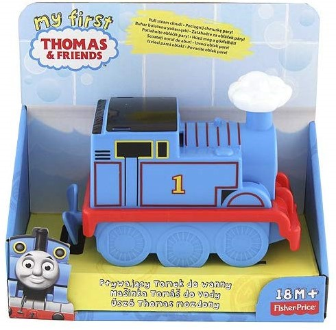 Thomas & Friends Float & Go trein