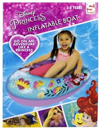 Disney Ariel Opblaasbare Boot