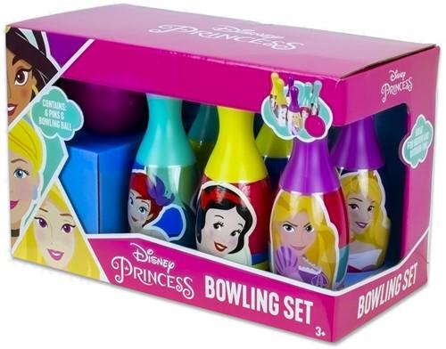 Disney Princess Bowlingset 19x31cm