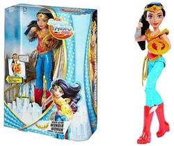 Wonder Woman Pop met licht en geluid 23x33cm