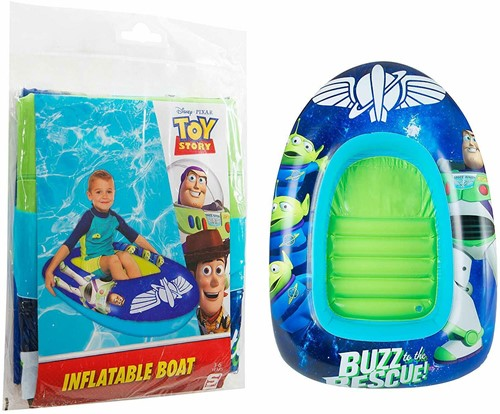 Toy Story Opblaasbare boot +- 100x70cm