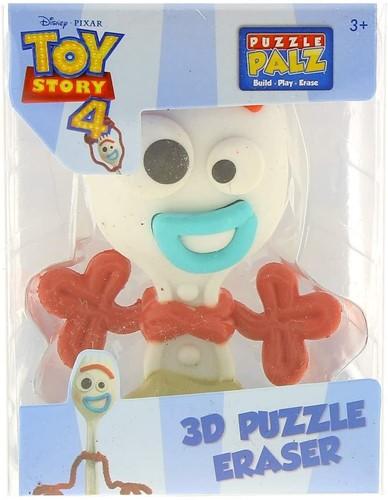 Toy Story Forky 3D Puzzel Gum XL 9x12cm