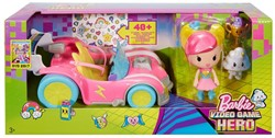 Barbie Video Game Auto