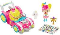 Barbie Video Game Auto-2