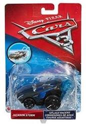 Disney Cars 3 Splash Racers Jackson Storm 14x21cm