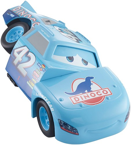 Disney Cars 3 Super Crash Cal Weathers 19x22cm-2