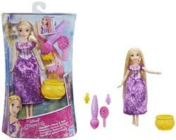 Disney Princess Rapunzel's Stamp & Style 20x32cm