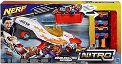 Nerf Nitro Doubleclutch Inferno 30x60cm