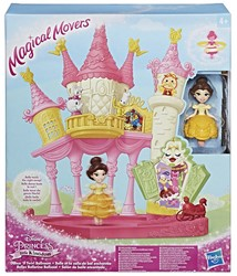 Disney Princess Little Kingdom Dance'n Twirl Ballroom 25x30cm