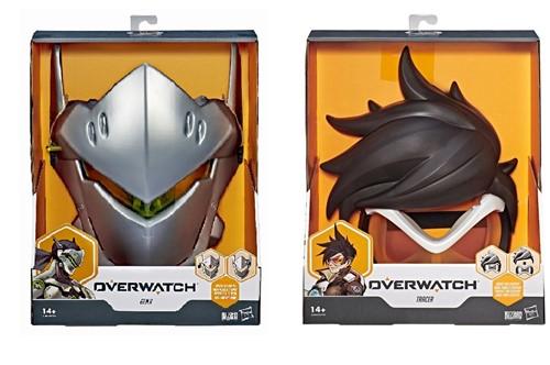 Overwatch Masker assorti