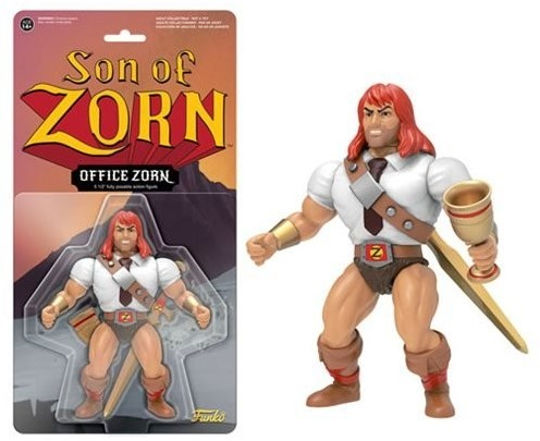 Funko Son of Zorn