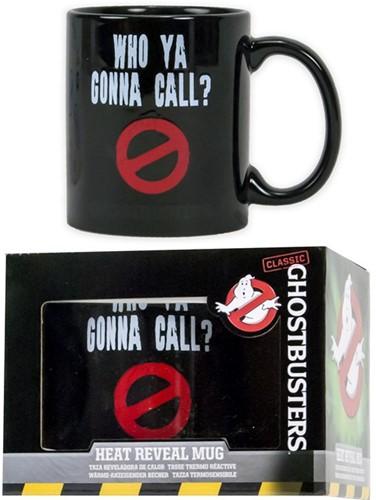 Home GB HR Mug No Ghost
