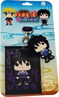 Lanyard Naruto Blue Key Chain-2