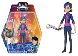 Funko Action Fig Trollhunters Claire