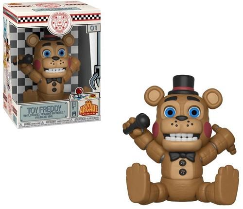 POP! Figure Toy Freddy