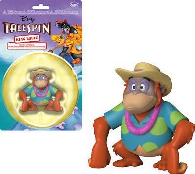 Funko Disney Tailspin King Louie