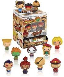 Funko Pint Size Heroes Street Fighter CDU 24