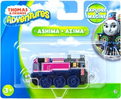 Thomas & Friends Die-Cast Ashima