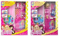 Barbie Pink Envelope Accessory 2 assorti 25x32cm