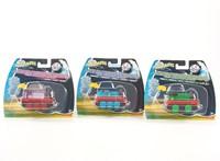 Thomas & Friends 3 assorti met licht 14x16cm