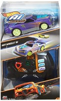 Hot Wheels AI RC Smart Car 17x31cm