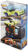 Hot Wheels AI RC Smart Car Street Shaker 17x31cm