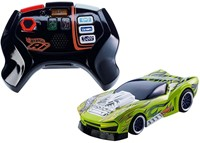 Hot Wheels AI RC Smart Car Street Shaker 17x31cm-2