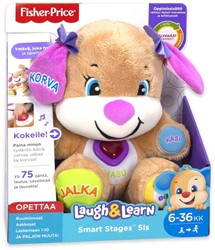 Fisher-Price Smart Stages Laugh & Learn Tummy (Finnland)