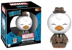 Dorbz HTD Howard The Duck