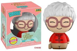 Dorbz Golden Girls Sophia with Chase