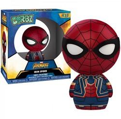 Dorbz Infinity War Iron Spider