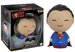 Dorbz DC vs Superman