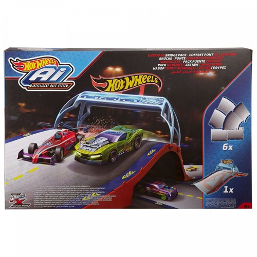 Hot Wheels AI Viaductset 34x52cm