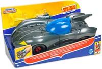 Justice League Action Batmobile 33cm