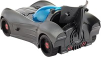 Justice League Action Batmobile 33cm-2