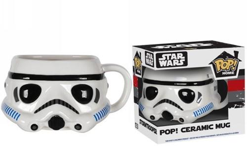 Funko Home Mug SW Stormtrooper