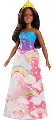 Barbie Dreamtopia Regenboog prinses brunette-2